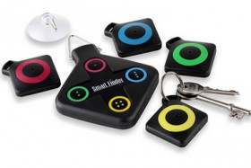 Smart Finder Key Holder