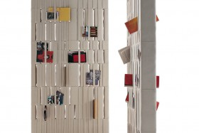 B&B Italia Soft Wall Storage